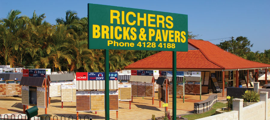 Richers Bricks