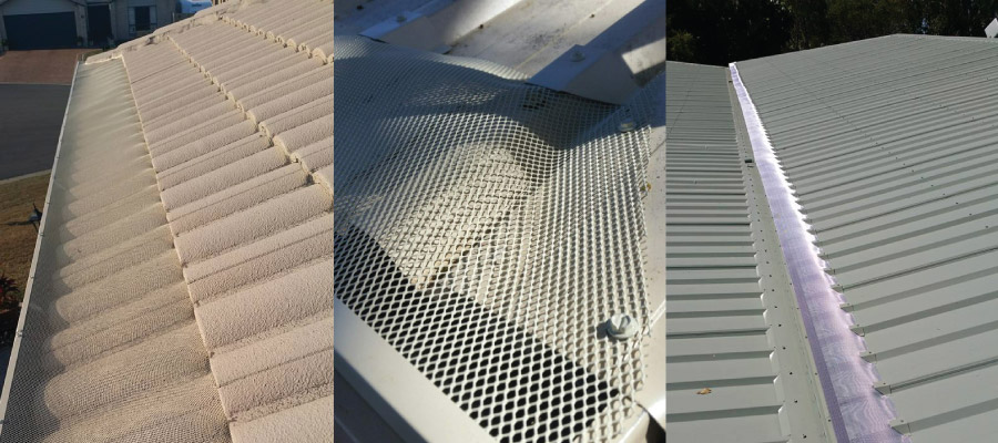 Avoid Having to Clear your Gutters again