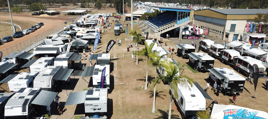 Compare features and benefits of a large range of quality RV brands in one place